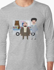 'Borat' tribute T-Shirt