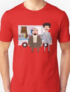 'Borat' tribute T-Shirt