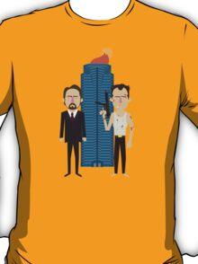 'Die Hard' tribute T-Shirt
