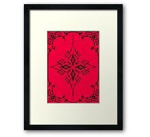 Lace Sexy  Framed Print