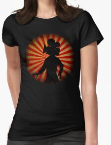 Unisex Film Camera head, film geek stuff T-Shirt