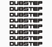 Dubstep VIII (black) ON SALE by DropBass
