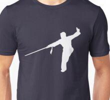 Wu Tang Sword Unisex T-Shirt