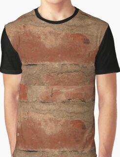 Brick Graphic T-Shirt