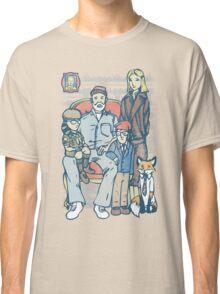 Anderson Family Portrait Classic T-Shirt