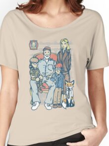 Anderson Family Portrait Women's Relaxed Fit T-Shirt