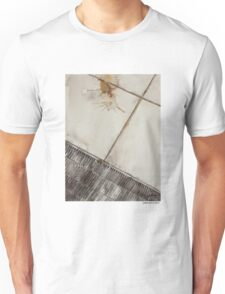 Coffee Spill Unisex T-Shirt