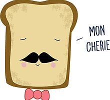 French Toast by KathrinLegg