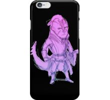 Anti Mage Dota 2 iPhone Case/Skin
