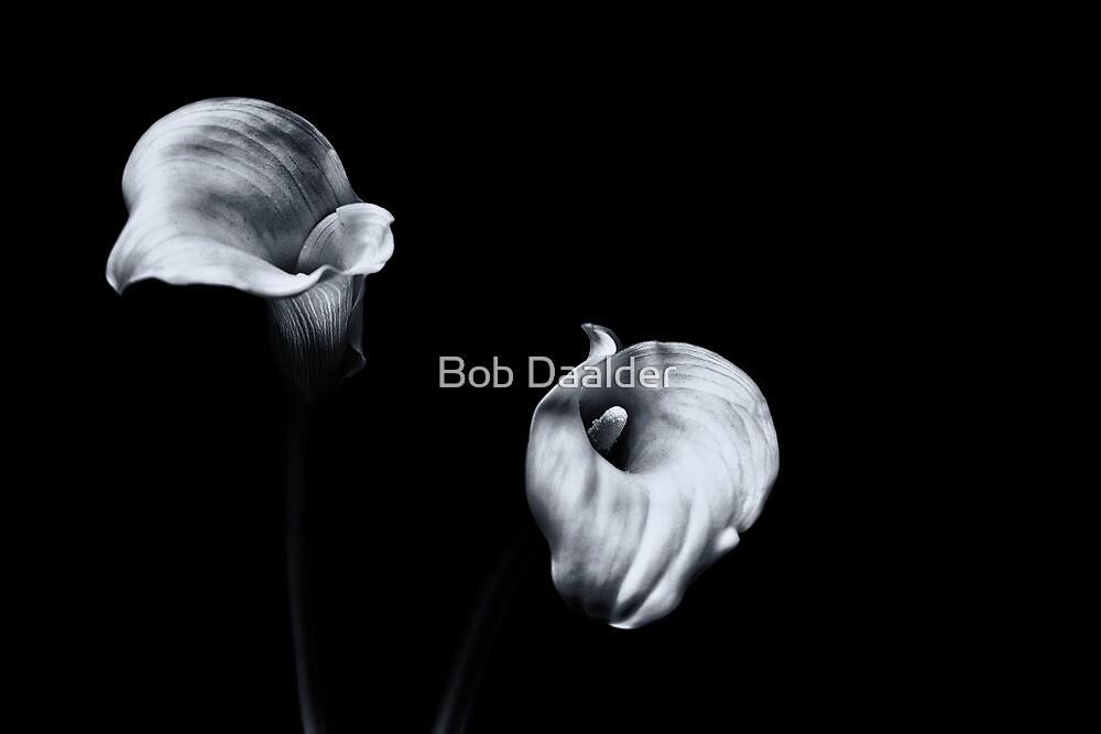 Sweet Serenity... II by Bob Daalder