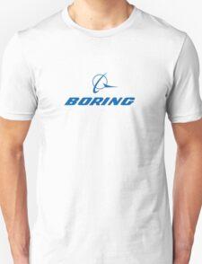 Boring Shirt T-Shirt