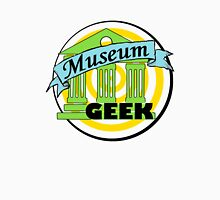 Museum Geek  Unisex T-Shirt