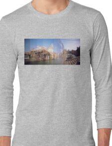 Multiple Venice Long Sleeve T-Shirt