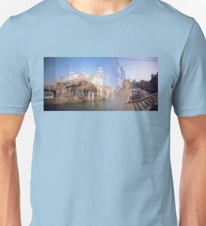 Multiple Venice Unisex T-Shirt