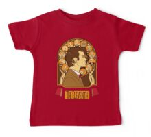 The Eleventh Doctor Baby Tee