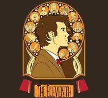 The Eleventh Doctor T-Shirt