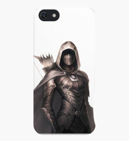 nightingale armor  iPhone Case/Skin