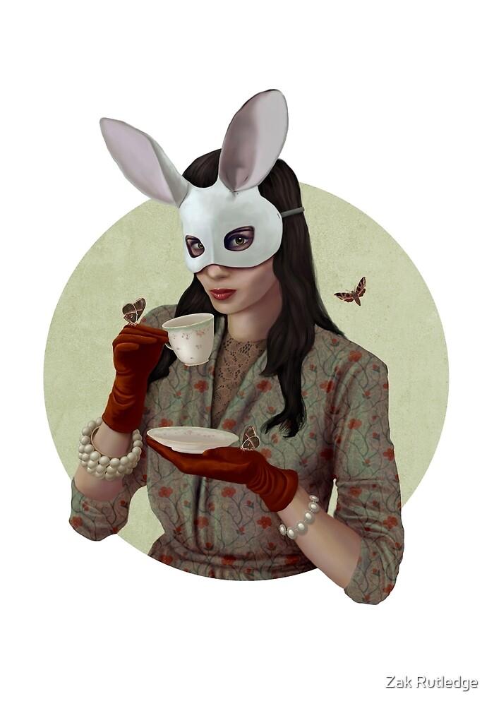 Tea Time by Zak Rutledge