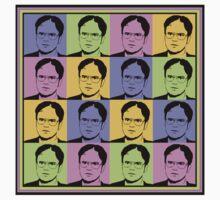 Dwight One Piece - Short Sleeve