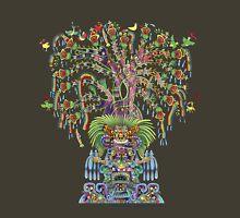 Aztec World Tree Unisex T-Shirt