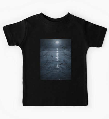 The Witching Hour Kids Tee