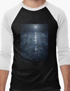 The Witching Hour Men's Baseball ¾ T-Shirt