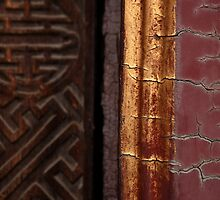 Textures Of China by Matthew Walters