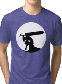 Gatsu Berserk Armor Tri-blend T-Shirt