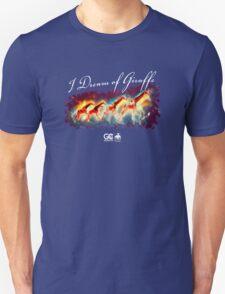 Bright Giraffe T-Shirt