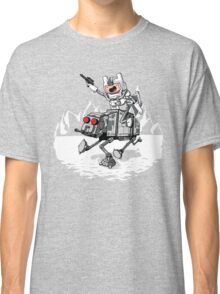 All Terrain Adventure Transport Classic T-Shirt