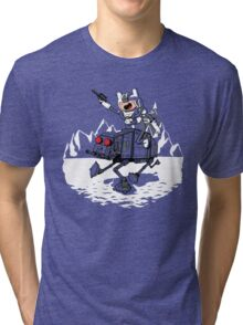 All Terrain Adventure Transport Tri-blend T-Shirt