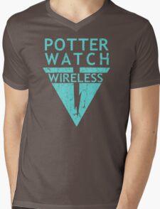 Potterwatch Wireless (Distressed Version) T-Shirt