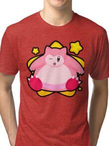 Snirby Tri-blend T-Shirt