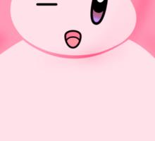 Snirby Sticker