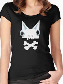 arrr! Women's Fitted Scoop T-Shirt