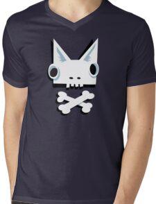 arrr! Mens V-Neck T-Shirt