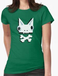arrr! Womens Fitted T-Shirt