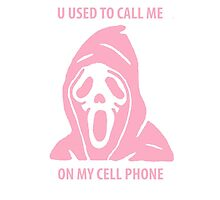 U USED TO CALL ME ON MY CELL PHONE by CliqueOne