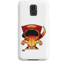 Fire Sprite Samsung Galaxy Case/Skin