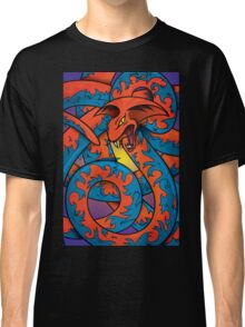 2013 Year of the Snake  Classic T-Shirt