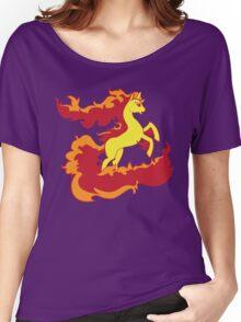 My Little Rapidash Women's Relaxed Fit T-Shirt