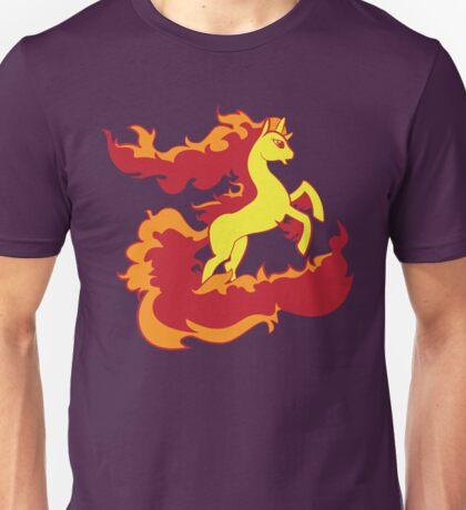 My Little Rapidash Unisex T-Shirt