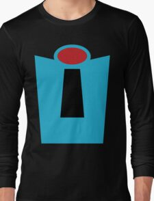 Vintage Mr. Incredible Long Sleeve T-Shirt