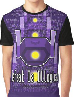 "Transformers - ""Shockwave"" Graphic T-Shirt"
