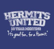 Hermits United