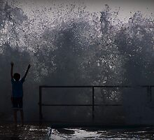 Wave Charmer by christophm