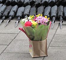 Flowers and Rifles. by Forfarlass