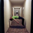 Exorcise by Gary Cummins
