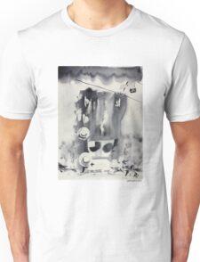 Hat Series #2 Unisex T-Shirt
