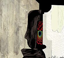 """""""Deep Observation"""" by Patrice Baldwin"""
